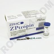 ZPtropin HGH 120iu kit [ZPHC]