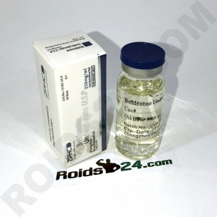 Boldenone Undecylenate ZPHC 250 mg/ml 10ml vial - [USA Domestic]