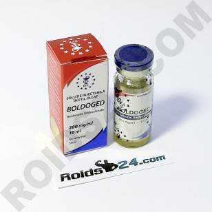 Boldoged 200 mg/ml 10 ml Vial - EPF