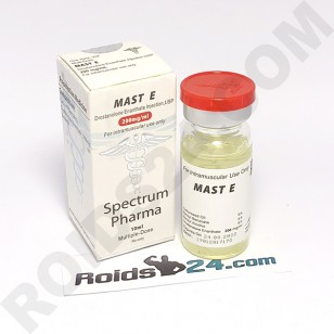 Mast E 200 mg/ml 10 ml Vial [Spectrum Pharma]