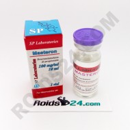 SP Masteron 100 mg/ml 10 ml Vial
