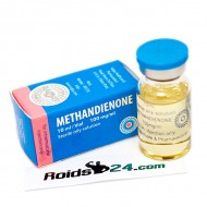 Methandienone 100 mg/ml 10 ml Vial - Buy Dianabol