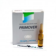 Primover 100 mg/ml 1 ml 5 ampoules - Buy Primobolan