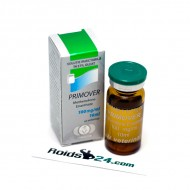 Primover 100 mg/ml 10 ml Vial - Buy Primobolan
