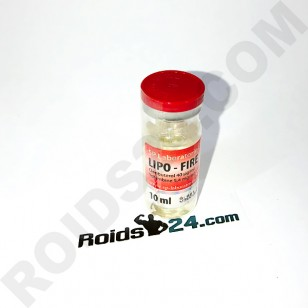 SP Lipo-Fire 100 mg/ml 10 ml Vial