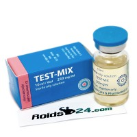 TEST-MIX 250 mg/ml 10 ml Vial - Buy Sustanon