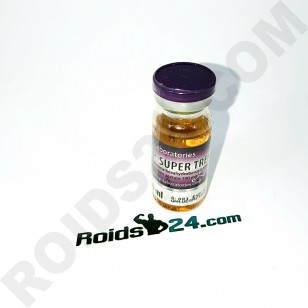 SP Super Tren 200 mg/ml 10 ml Vial