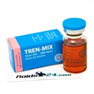 TREN-MIX 200 mg/ml 10 ml Vial - Buy Trenbolone Mix