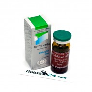 Tri-Trenaver 200 mg/ml 10 ml Vial - Buy Trenbolone Mix