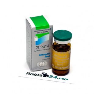 Decaver 250 mg/ml 10 ml Vial - Buy Deca
