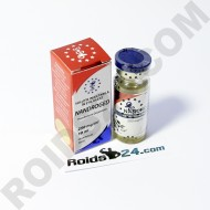 Nandroged 250 mg/ml 10 ml Vial - EPF