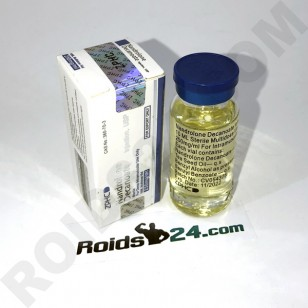 Nandrolone Decanoate ZPHC 250 mg/ml 10ml vial  - [USA Domestic]