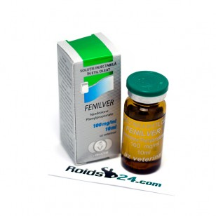 Fenilver 100 mg/ml 10 ml Vial - Buy Nandrolone Phenylpropionate