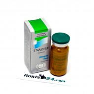 Stanover 50 mg/ml 10 ml Vial - Buy Stanozolol