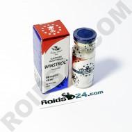 Winstrol 50 mg/ml 10 ml Vial - EPF