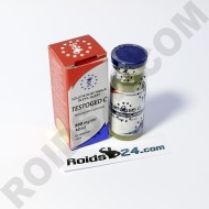 Testoged-C 200mg/ml 10 ml Vial - EPF