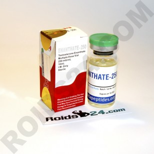 Enanthate CP 10ml Vial 250mg/ml - [USA Domestic]