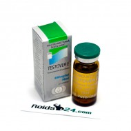 Testover E 250 mg/ml 10ml Vial - Buy Testosterone Enanthate