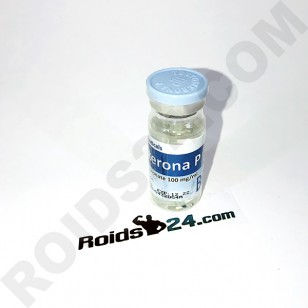 Testosterona P 100 mg/ml 10 ml Vial [BP]