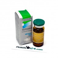Testover P 100 mg/ml 10 ml Vial - Buy Testosterone Propionate