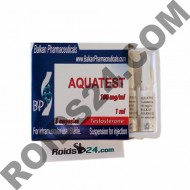 Aquatest 100 mg/ml 1 ml 5 ampoules