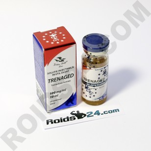 Trenaged 100 mg/ml 10 ml Vial - EPF
