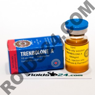 Trenbolone A (Acetate) 100 mg/ml 10 ml Vial