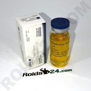 Trenbolone Acetate ZPHC 100 mg/ml 10ml vial - [USA Domestic]