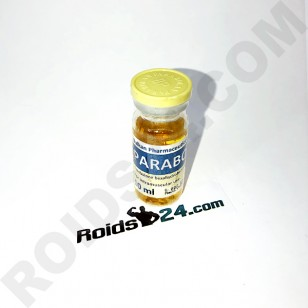 Parabolan 100 mg/ml 10 ml Vial [BP]