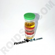 SP Parabolan 100 mg/ml 10 ml Vial