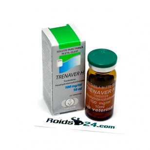 Trenaver H 100 mg/ml 10 ml Vial