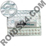 Clomiphene Citrate (Clomid) 50mg 100 tabs