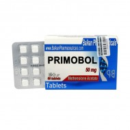 Primobol 50 mg 60 tabs - Buy Methenolone