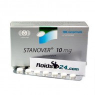 Stanover 10 mg 100 tabs - Buy Stanozolol