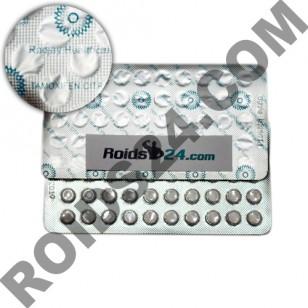 Tamoxifen Citrate 20 mg 100 tabs