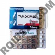 Tamoximed 20 mg 60 tabs - Buy Tamoxifen
