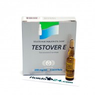 Testover E 250 mg/ml 1 ml 5 ampoules - Buy Testosterone Enanthate