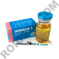 Trenbolone H 100 mg/ml 10 ml Vial