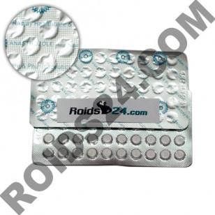 Anastrozole (Arimidex) 1 mg 100 tabs