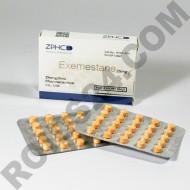 Exemestane 25 mg 50 tabs