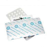 Mibolerone 0.25 mg 100 tabs - Buy Mibolerone