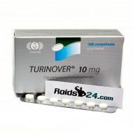 Turinover 10 mg 100 tabs